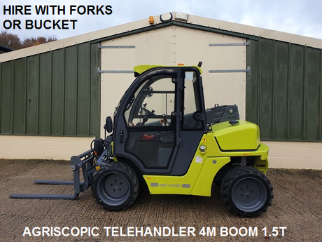 mini digger hire in kent and sussex