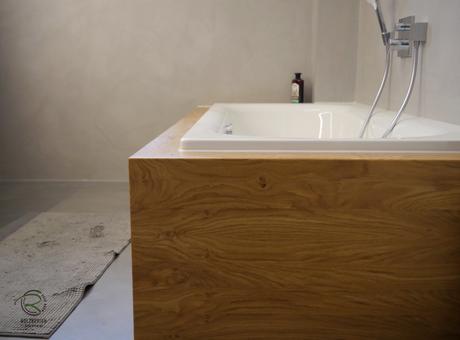 Badewannenverkleidung Holz Holzdesign Rapp Geisingen