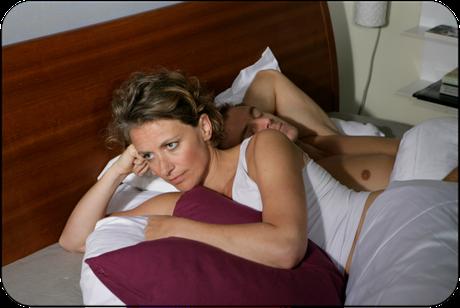 Schnarchen und Schlafapnoe (© proDente e.V.)