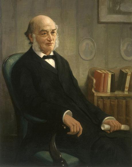 P. C. von Planta (1815–1902)