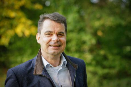 Diplom-Kaufmann Wolfgang C. Reschke Hamburg Zertifizierter Coach