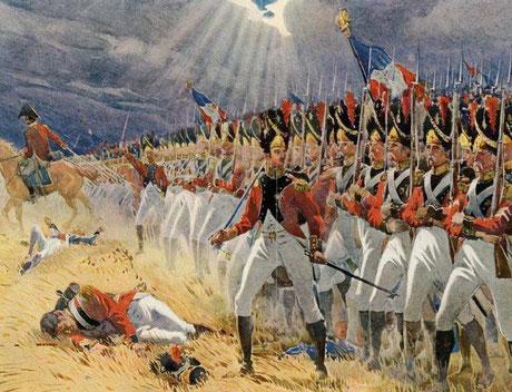 Bataille de Polotzk