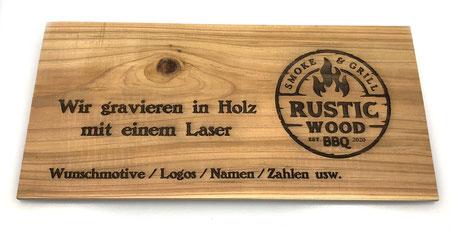 das atelier-weiden Holzgravur