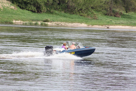 Oregon boating requirements and watercraft rental safety checklist