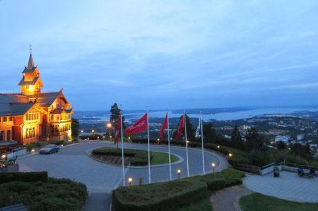 Preisgünstige Übernachtungen in Oslo bei Nordlandexperten Siinger reisen & versicherungen buchen.