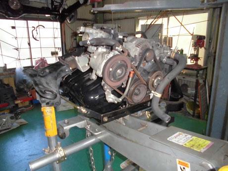 S320Vハイゼットバン