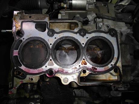 L235S エッセ ヘッドガスケット