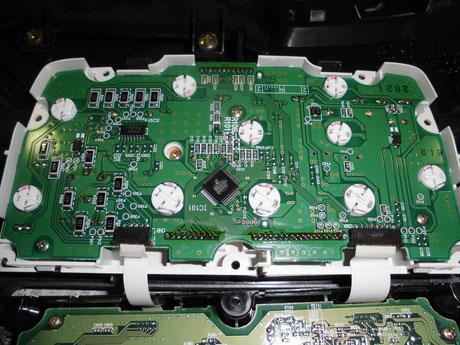 ANH15 A/C操作パネル LEDバルブ