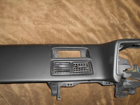 AE86ダッシュボードリペア
