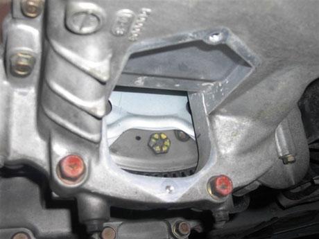 CS5W ランサー トルコンボルト