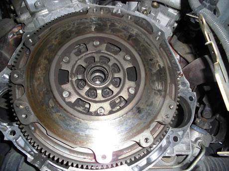 Z33 フライホイル