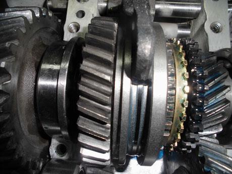 AE86 リビルトミッション リバースギヤ