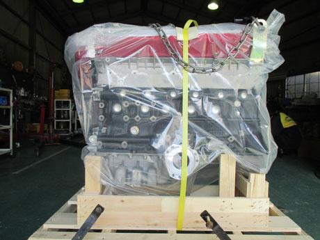 BNR34 RB26新品エンジン