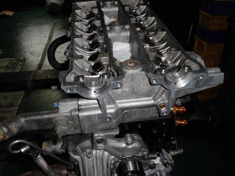 AE86 4AG SCP10バルブリフター