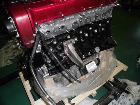 BNR34 エンジンマウント
