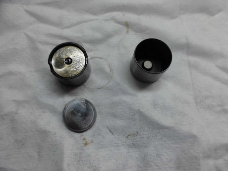 SCP10 Vitz用 バルブリフター