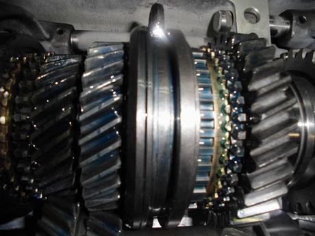 AE86 リビルトミッション 2速ギヤ