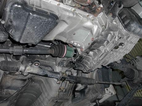 CS5Wランサー ドライブシャフト