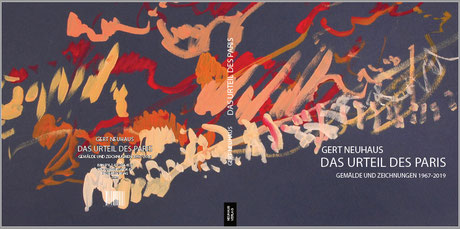 Das Urteil des Paris Gert Neuhaus book cover