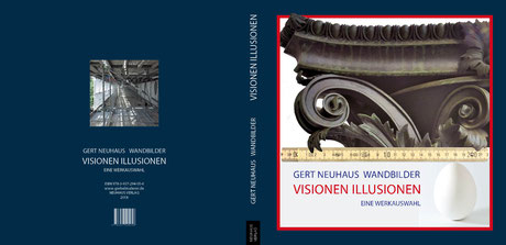 Visionen Illusionen Gert Neuhaus Book cover