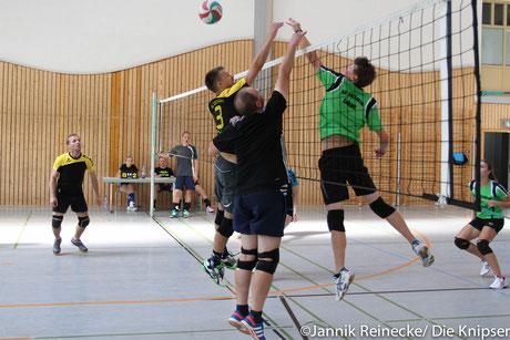 Osthofen belegte den 3. und 6. Platz