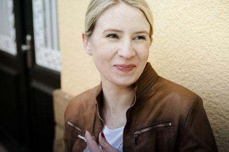 Christiane Antons - Foto: Anna-Lisa Konrad