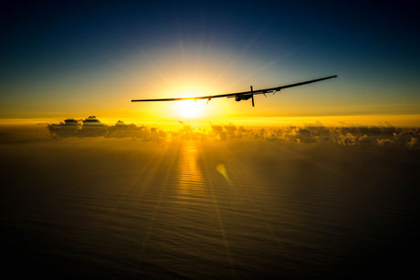 (c) The Solar Impulse