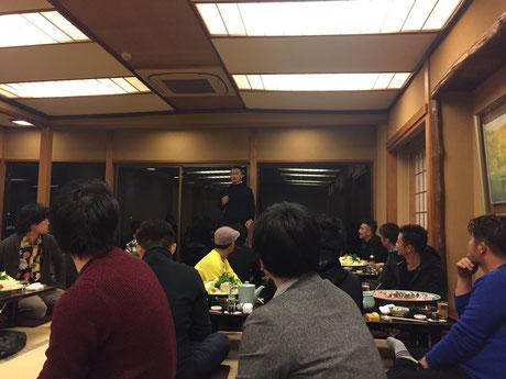 日本の乾杯文化