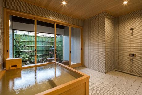 もう一つの客室のお風呂