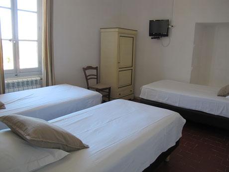 leguitrand-Mont Ventoux-chambre randonneur-vacances-pas cher-Vaucluse-ski-luge
