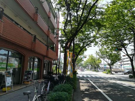 堺市,堺区,けやき通り,パソコン教室