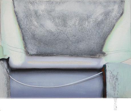 Andrea Ridder, O.T. 16_05_05, 60 x 80 cm, 2016