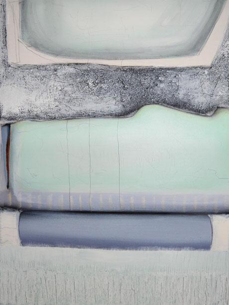 Andrea Ridder, O.T. 16_05_07, 60 x 80 cm, 2016