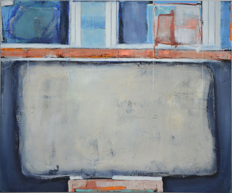 Andrea Ridder, O.T.16_02_02, 2016, 100 x 120 cm