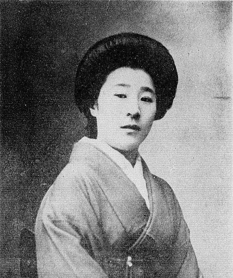 Nakamura Kasen