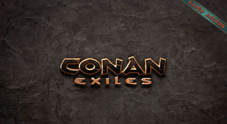 Conan Exiles: Survival Game im Test (Early Access)