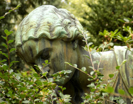 Friedhof Pirna Bild: Susann Wuschko