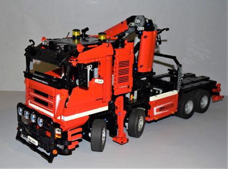 Dino Lego base model 5571