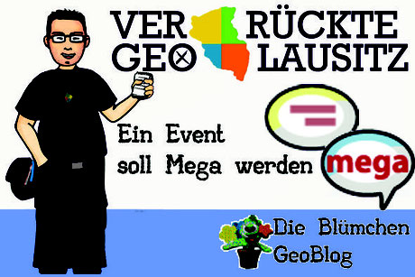 Teaser Verrückte GeoLausitz