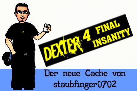 Coverbild, Der neue Cache von staubfinger0702