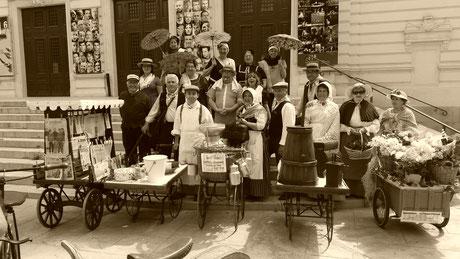 Sète 1900 - Grande Brocante