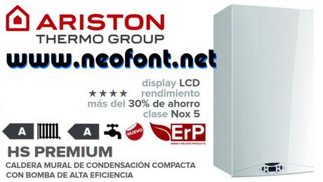Ariston CLAS premium EVO 24ff