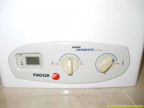 Servicio Técnico Fagor Elche/elx