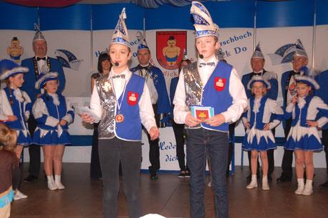 Simon Häffner & Pia Swoboda 2018