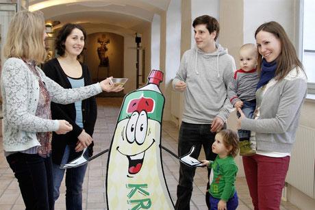 """Wissenswertes  und G'schmackiges rund um den Kremser Senf und viel Geschichte gibt es im museumkrems für große und kleine Besucher am """"Tag der Kremser"""" zu bestaunen. Foto: Stadt Krems."""