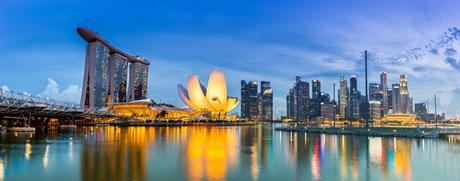 Personalberatung-Singapur