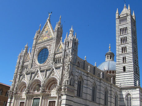 Dom von Siena, Bildquelle: pixabay