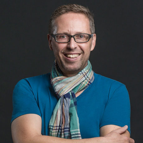 Axel Diewald, International Marketing Communications Professional