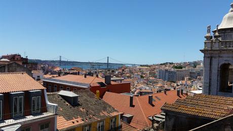 Bild: Lissabon Park Bar