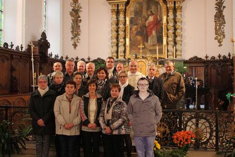 Chorale de Hagenbach 2015
